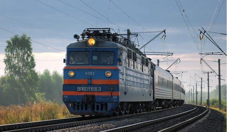 Попала под колеса. Поезд из Челябинска насмерть сбил женщину