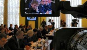 Министпров Челябинской области вызвали на ковер