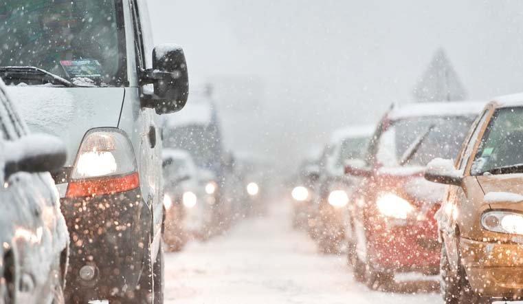 Докатились. Жителей Челябинской области предупредили об опасной погоде