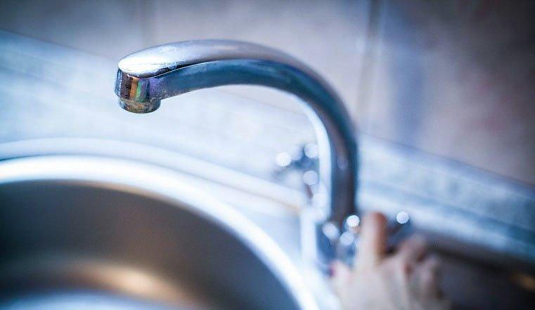 В Копейске должникам начали отключать воду в домах