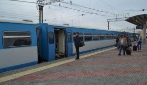 На станции Чурилово перенесут пассажирскую платформу