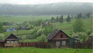 В поселке на Южном Урале нашли ящик с телом младенца