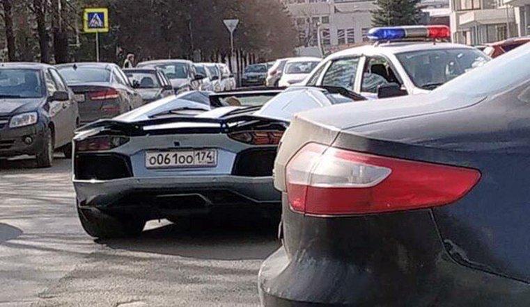 Автоломбард ламборгини челябинск план автосалона в москве