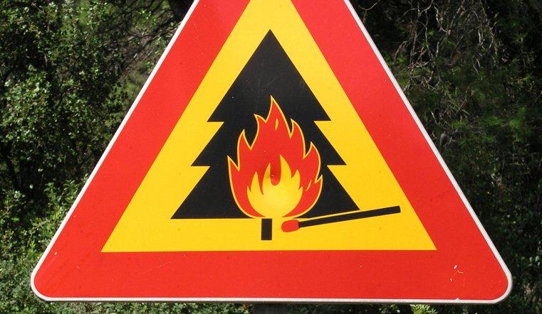 Огни октября. Режим повышенной готовности из-за пожаров введен в Челябинской области