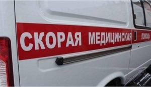 Неизвестный мужчина сбил ребенка в Челябинске