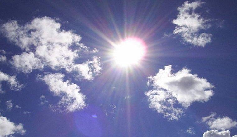 Изнуряющий зной. На Челябинскую область надвигается 25-градусная жара