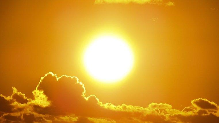 Майские бури: когда ожидаются сильные вспышки на Солнце