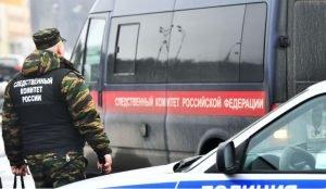 Задержан подозреваемый в убийстве пяти человек в Нязепетровске