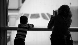 В аэропорту Магнитогорска задержали рейс в Турцию из-за поломки самолета