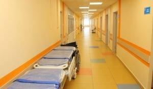 Пропал пациент челябинской больницы