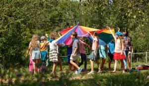 Как устроить ребенку хороший отдых в лагере