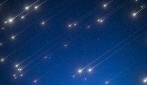 Южноуральцев 6 мая ждет звездный дождь