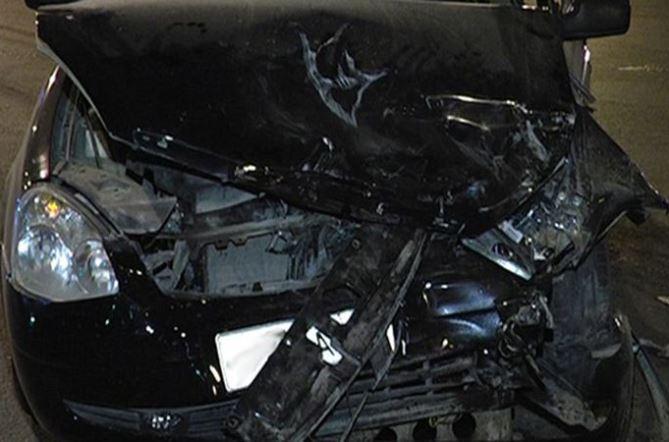 15-летний школьник разбился за рулем родительской «Приоры»