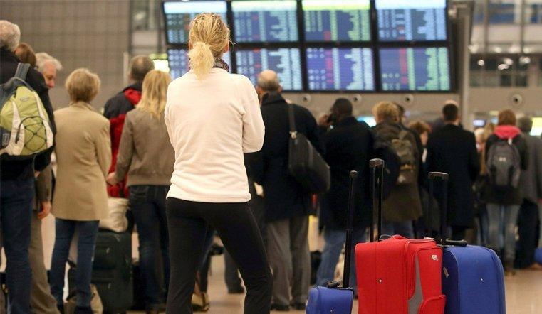 У российских туристов будут проверять содержимое телефонов при въезде в Китай