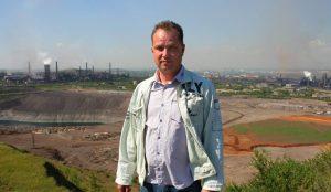 Умер журналист Михаил Скуридин
