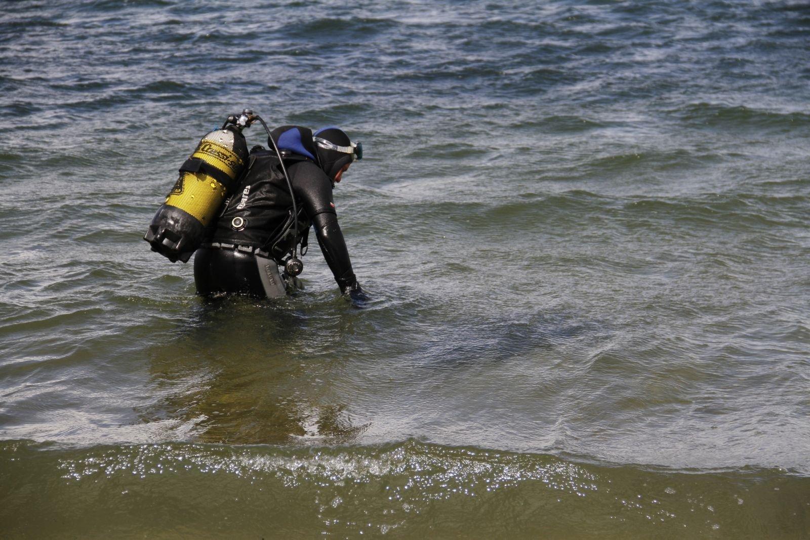 Ищут тело. В Челябинской области школьник утонул в реке