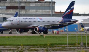 Аэрофлот отменил рейсы 22 июня из Шереметьево