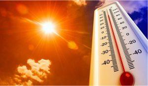 В Гидрометцентре сообщили, когда ожидать самых жарких дней