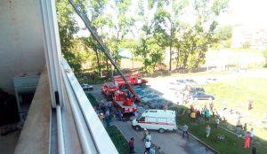 При пожаре в Свердловской области погибли 4 ребенка