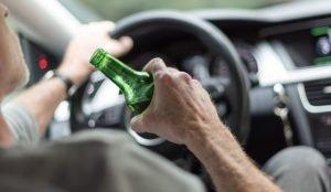 Ужесточили наказание за пьяные ДТП