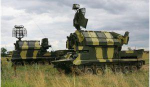 Контрактник продавал детали боевых машин на Южном Урале