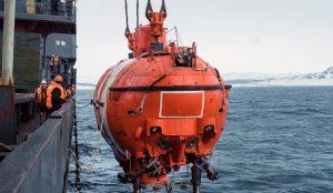 14 моряков погибли на российском судне из-за пожара