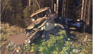 Четыре человека погибли при взрыве бензовоза на Урале