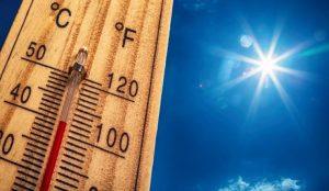 Ученые объяснили причину холода в России