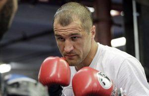 Сергей Ковалев отказался от поединка с Альваресом