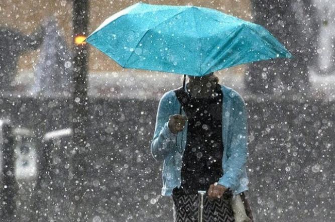 Не забудьте зонты. Дожди вернулись на Южный Урал
