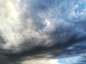 штормовое предупреждение в Челябинской области