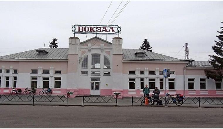 Хотела сбежать на юг. В Челябинской области сняли с поезда 17-летнюю девушку