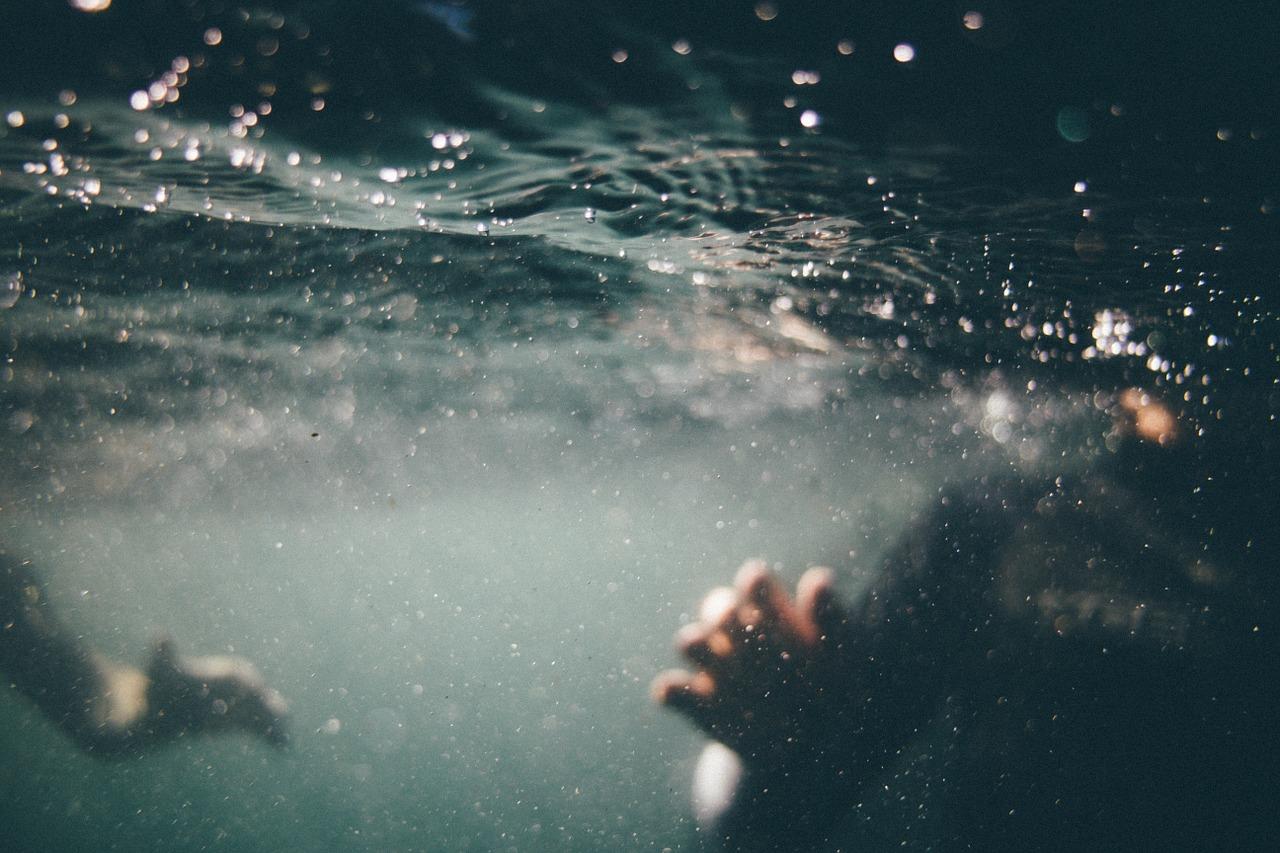 утонули дети Челябинская область