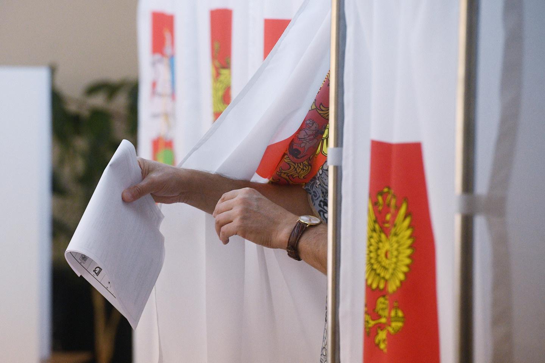 Как работают участки. Стартовал второй день выборов депутатов Заксобрания Челябинской области