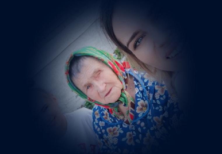 100 тысяч за помощь. На Урале за информацию о пропавшей бабушке объявлено вознаграждение