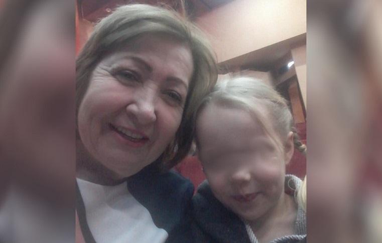 Сутулится и хромает. В Челябинской области пропала женщина