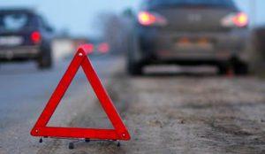 В Челябинской области столкнулись грузовик и автобус