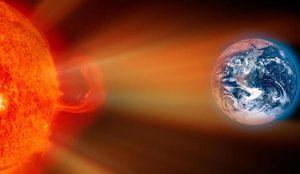 Магнитные бури накроют Землю 1 сентября