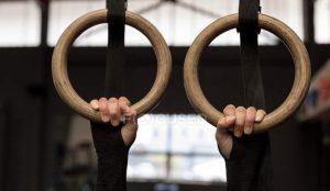 Пятилетняя девочка погибла вов ремя занятий в цирковой секции