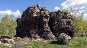 Гора Каменный верблюд