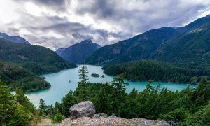 Самое сладкое и самое желтое. 5 удивительных озер Южного Урала