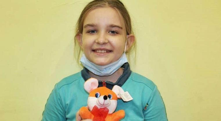 В России ищут донора костного мозга для школьницы из Челябинской области