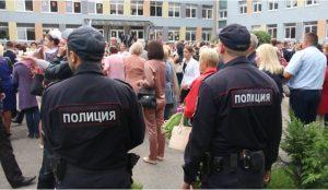 Школы Челябинска проверили на безопасность накануне начала учебного года