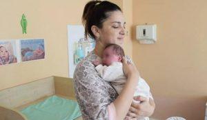 Жительница Челябинска родила в Турции