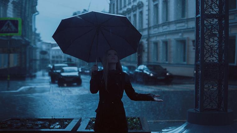 Безрадостно. Пасмурную и влажную погоду обещают на Урале