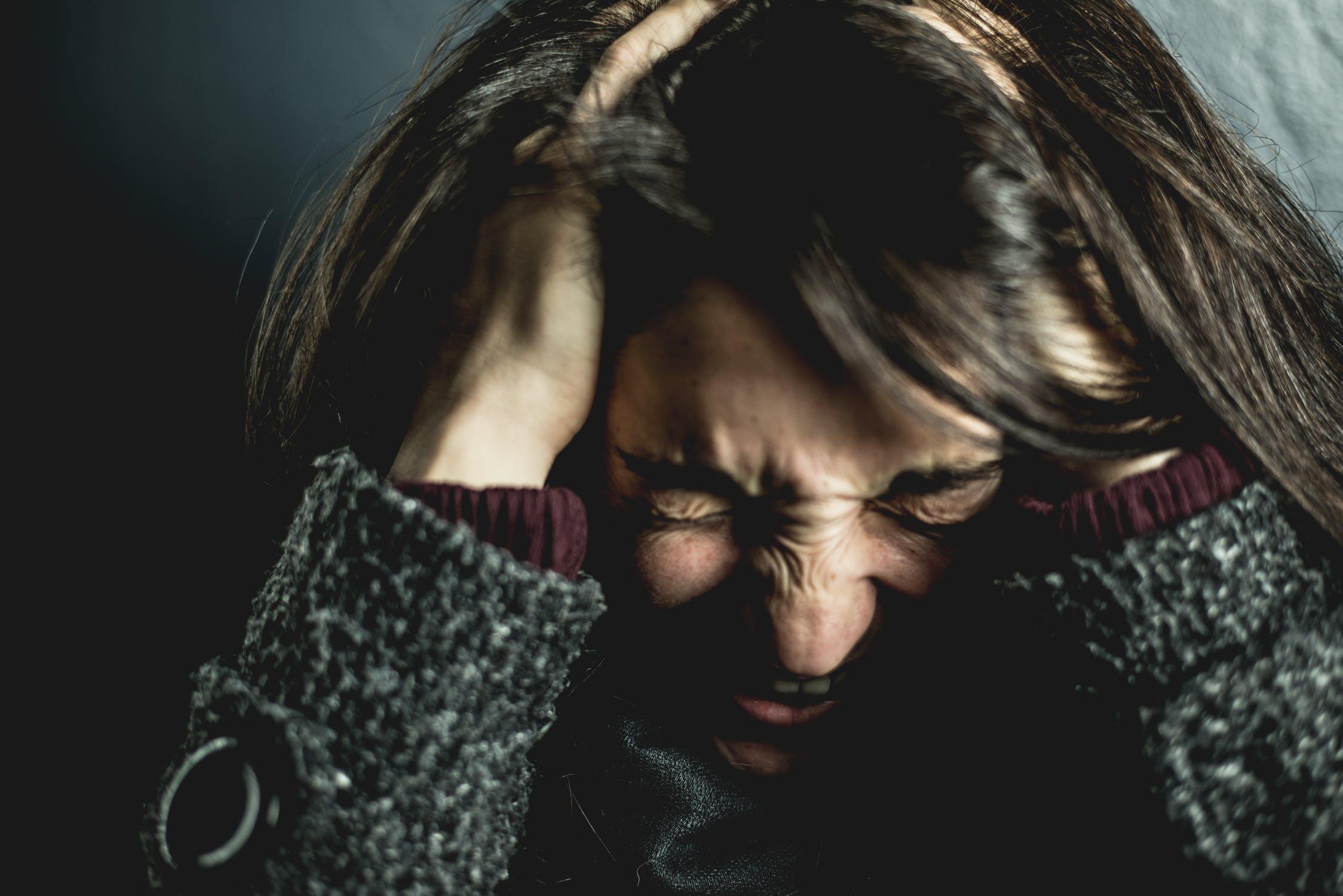 Страх и ужас. Как победить панические атаки | cheltv.ru