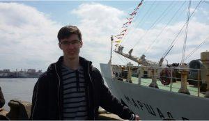 Во Владивостоке умер студент-медик из Магнитогорска