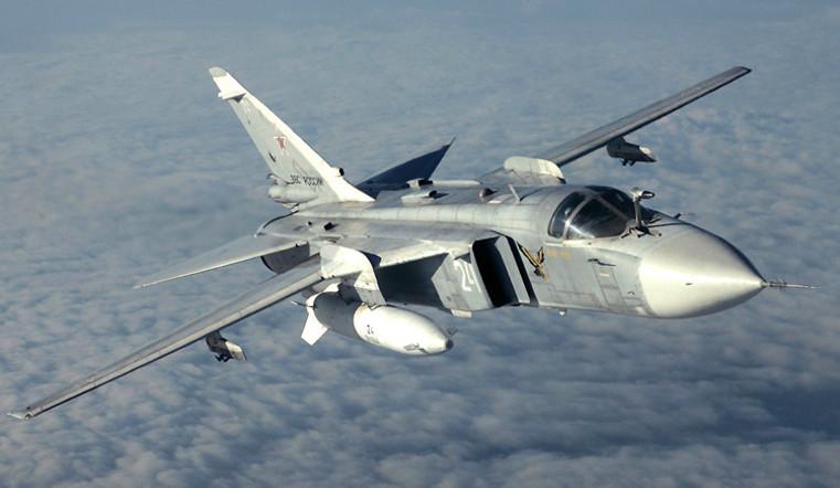 В Челябинский авиаполк пополнил самолет-разведчик