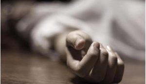 Молодую женщину убили в многоэтажке Магнитогорска