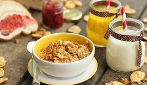 В Роспотребнадзоре предупредили о вреде сухих завтраков для детей